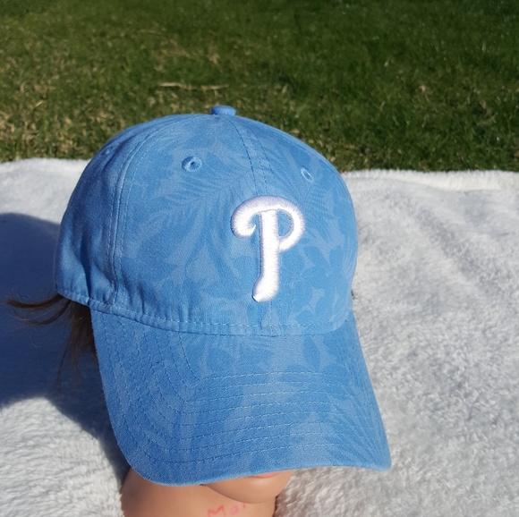 484ed965 NWT Philadelphia Phillies Spring Training Hat NWT